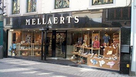 MELLAERTS - Halle